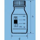 Voorraadfles 500 ml