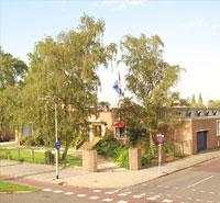 Location Nijmegen NL